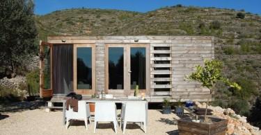 casa prefabricada en alicante