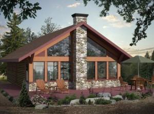 Blog de casas prefabricadas - Casas canadienses espana ...