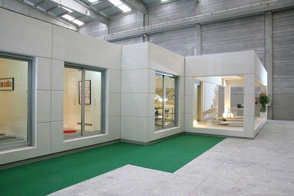 Casas modulares y otros prefabricados por aplihorsa modular - Casa modulares precios ...