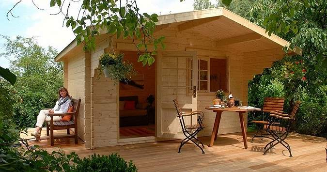 Las 3 mejores casas prefabricadas de tamao pequeo que puedes