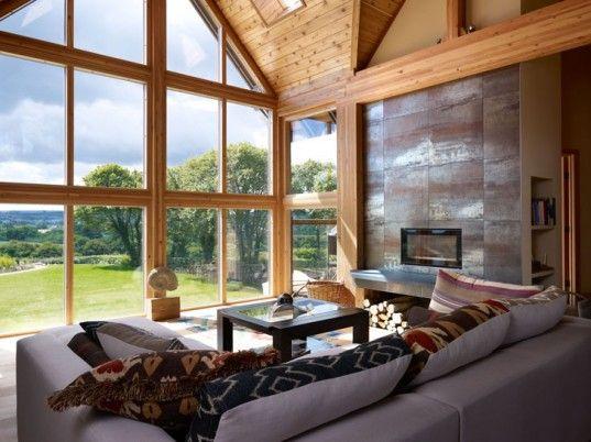 casas prefabricadas de madera baratas