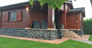 casas prefabricadas en Álava