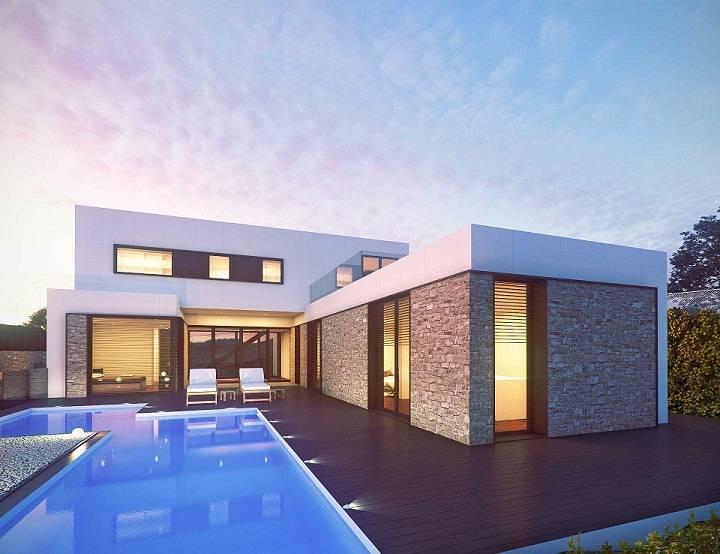 Resultado de imagen de casas prefabricadas