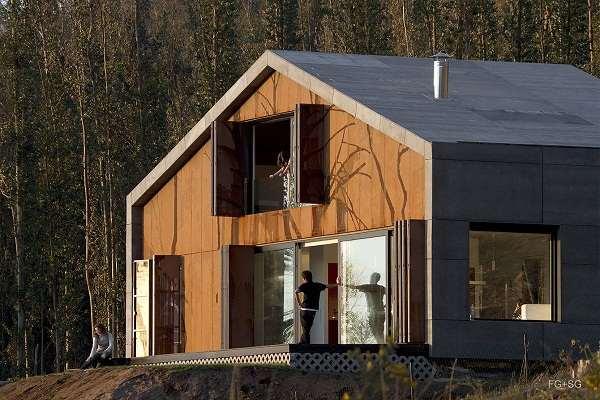 Que garantías tiene una casa prefabricada por ley