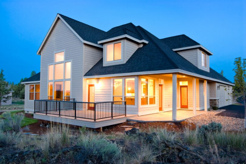 Casas de madera modernas casas prefabricadas - Casas modernas prefabricadas ...