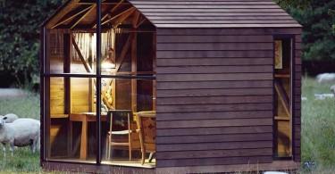 Casetas de madera baratas