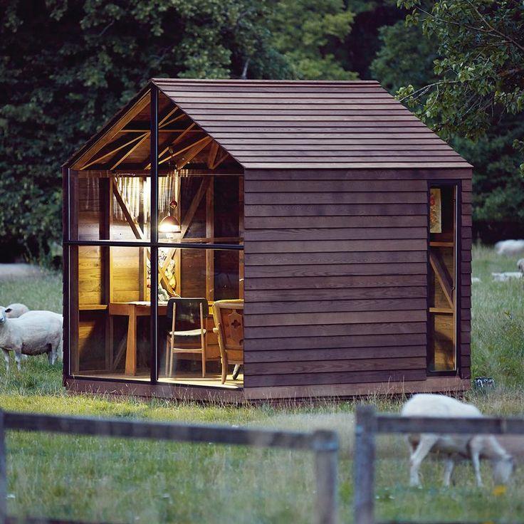 Casetas de madera baratas que querr s nada m s verlas for Casetas madera jardin baratas