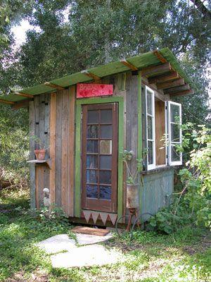 Casetas de madera baratas que querr s nada m s verlas for Casetas jardin resina baratas