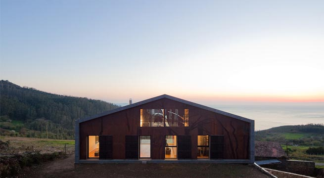 Casas Prefabricadas En Galicia Info Precios