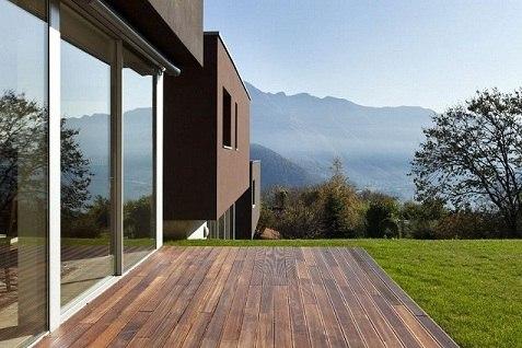 debes planificar la renovación de tu casa, incluidos los aspectos de diseño, espacio, luz, calor, que deben tenerse en cuenta al diseñar los planos con un arquitecto.