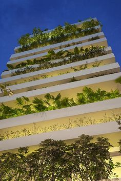 edificio bioclimatico
