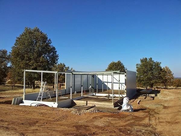 estudio geotécnico para vivienda modular