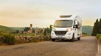 Nuevas autocaravanas Etrusco para el 2018