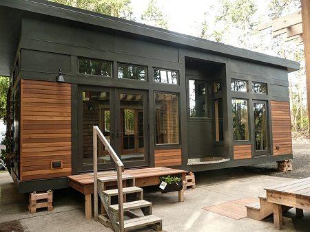 casa modular para google