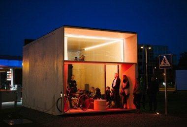 Koda, casa prefabricada