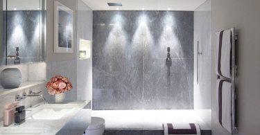 duchas para casas prefabricadas