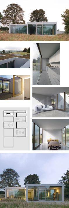 Qu son las casas prefabricadas modulares casas - Viviendas prefabricadas modulares ...