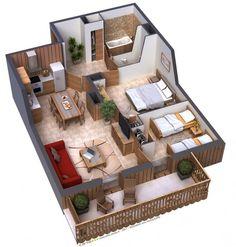 proyecto casa nueva