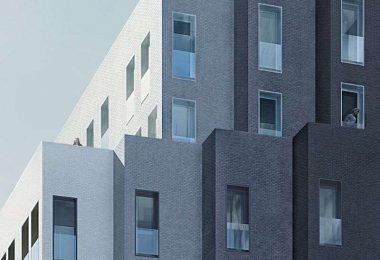 arquitectura modular en New York